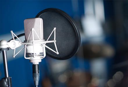 Seslendirme - Prodüksiyon